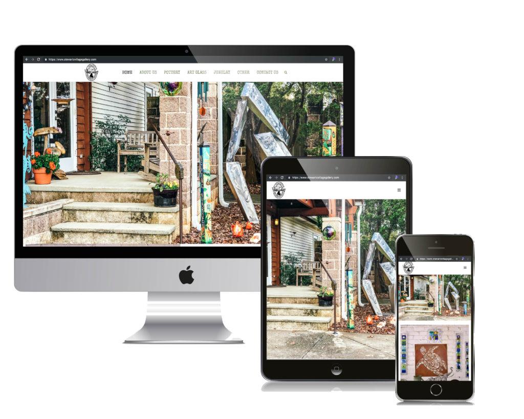 Web Design Small Business